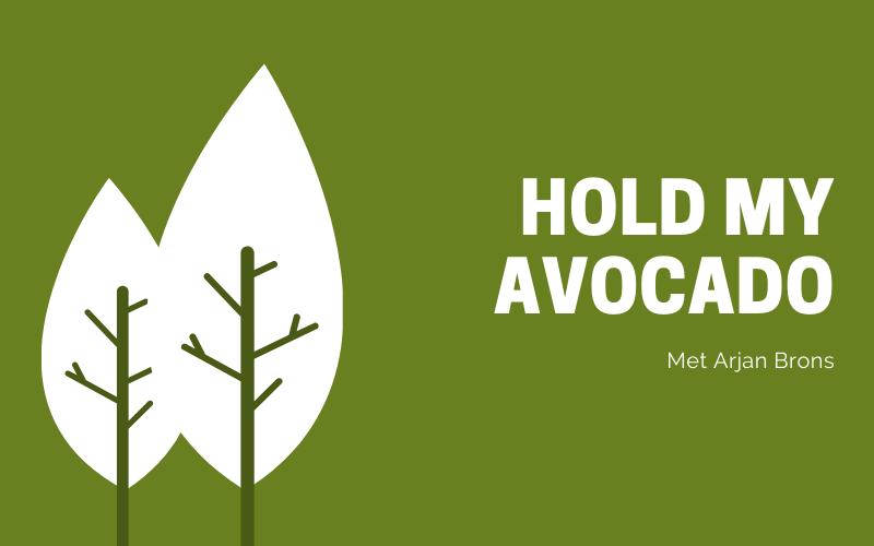 Goed met Geld 092: Hold my Avocado met Arjan Brons