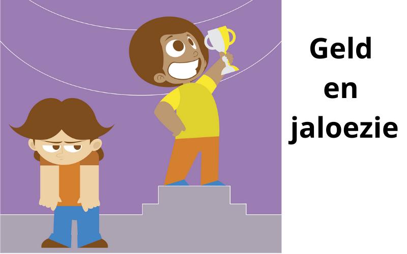 Goed met Geld 096: Geld en jaloezie