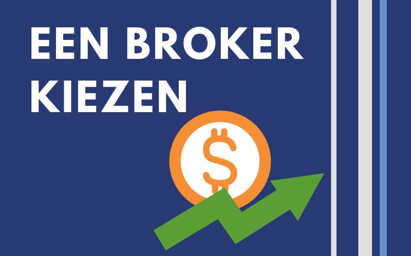 Goed met Geld 095: Welke broker kies je voor beleggen?