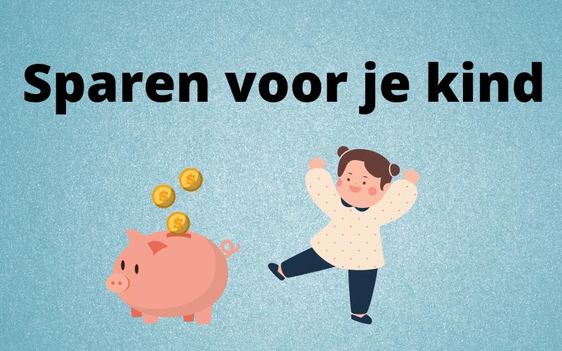 Goed met Geld 108: Sparen voor je kind