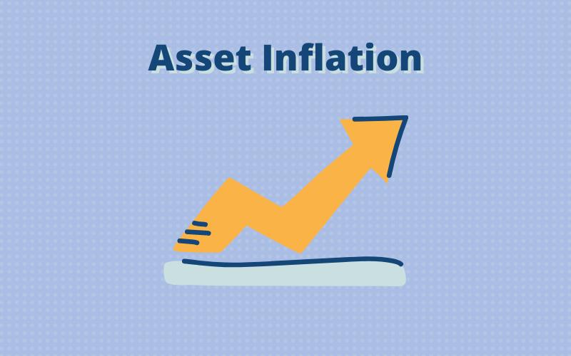 Goed met Geld 118: Inflatie maar dan anders (asset inflation)