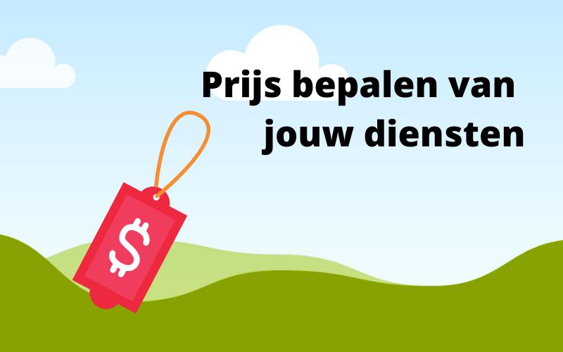 Goed met Geld 121: Prijs bepalen van jouw diensten