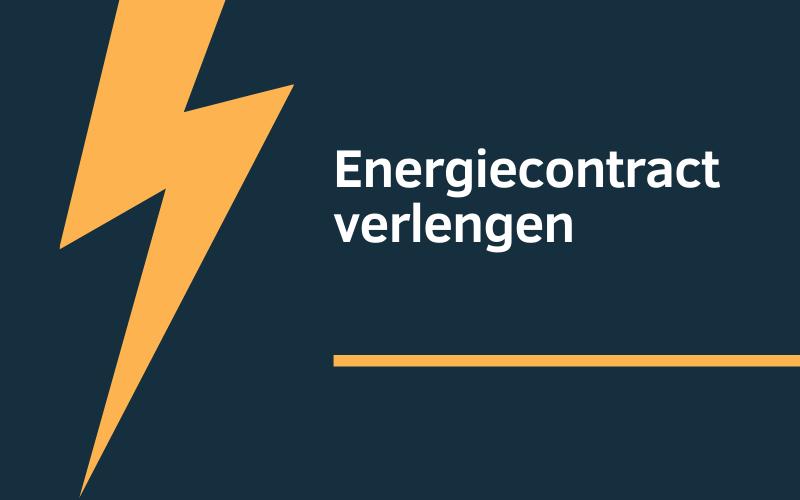 Goed met Geld 120: Energiecontract verlengen