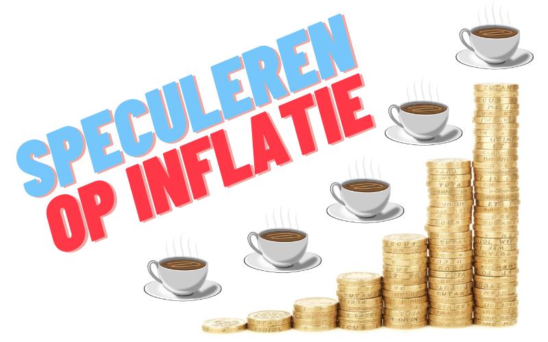 Goed met Geld 130: Speculeren op inflatie